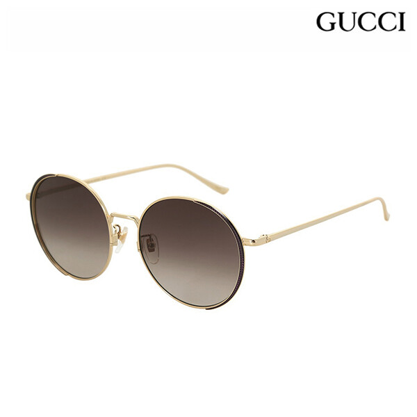 GUCCI 구찌 선글라스 GG0401SK-001 (면세점 재고 / 국내 발송)