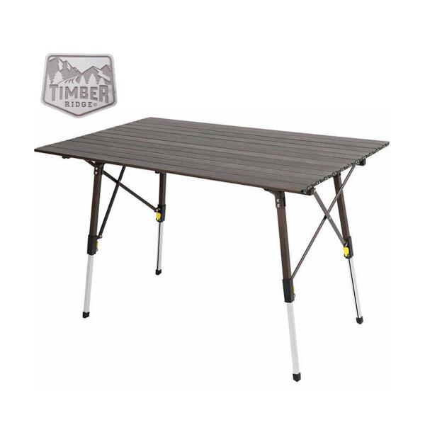 팀버리지 캠핑 롤링 테이블