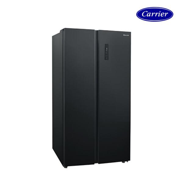 무료설치 ! 캐리어 클라윈드 570L 양문형냉장고 CRF-SN570BDC (무료설치 / 배송기간 : 3~4일 소요)