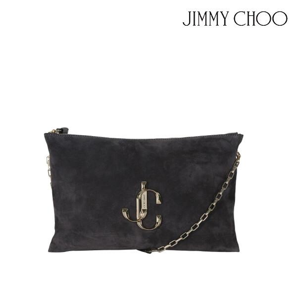 JIMMY CHOO 지미추 VARENNE SHOULDER BAG 숄더백 (색상: DUSK)