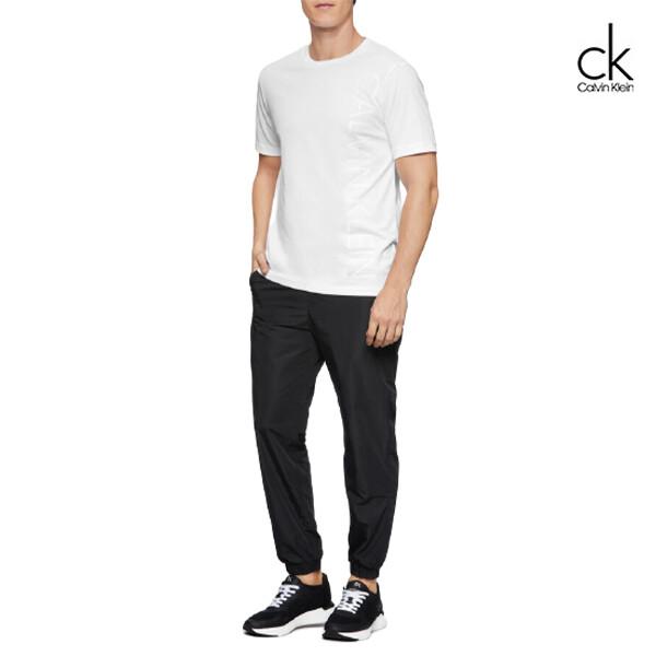 Calvin Klein 캘빈클라인 남성 퍼포먼스 액티브 아이콘 티 4MS0K103(화이트)