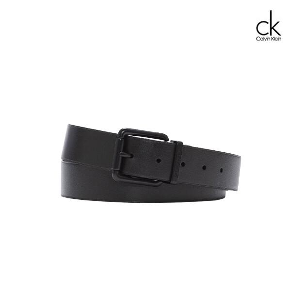 Calvin Klein 캘빈클라인 리버시블 벨트 35MM HC0503U58(블랙,실버)
