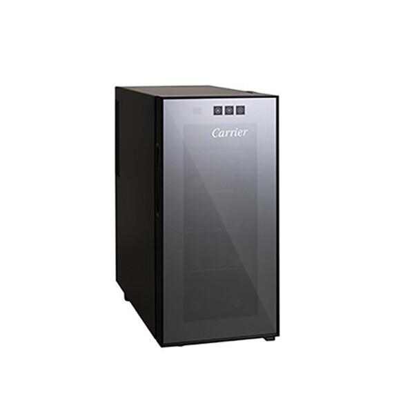 캐리어 미니 와인셀러 냉장고 10병 CSR-27WM