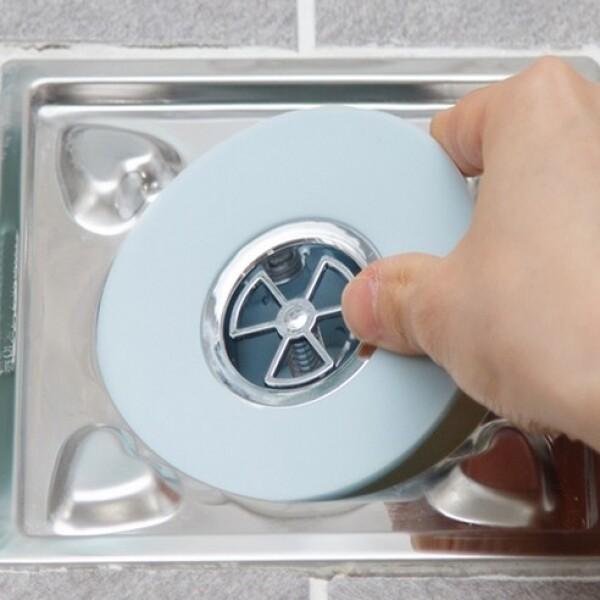 BAS 욕실 배수구 트랩 클리너2포 포함 (바닥용/싱크대용/베란다용)