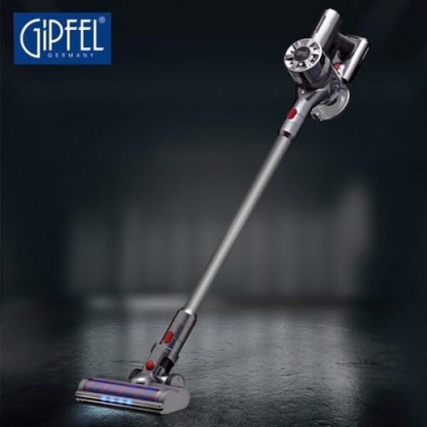 기펠 ZET-10 BLDC 무선 청소기