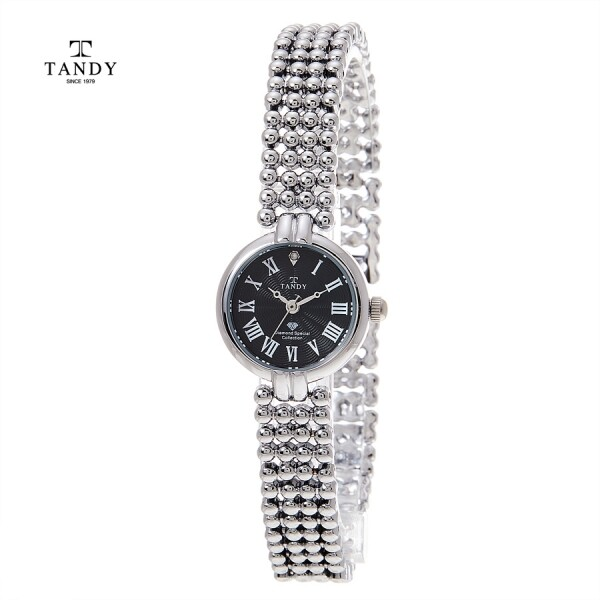 탠디 다이아몬드 여성시계 DIA-4039