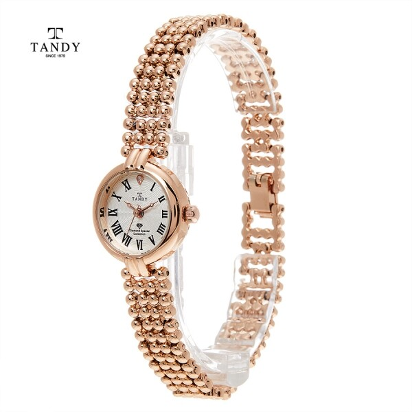 탠디 다이아몬드 여성시계 DIA-4039_리씽크팀