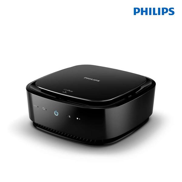 [타임세일~09/22까지]  PHILIPS 필립스 차량용 공기청정기 고퓨어 GOPURE 6201