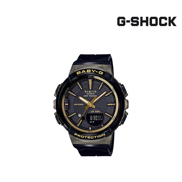 G-SHOCK 지샥 G SHOCK WATC G-SHOCK Fashion watch 시계 (BGS-100GS-1ADR)
