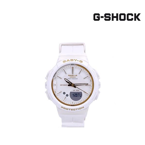 G-SHOCK 지샥 G SHOCK WATC G-SHOCK Fashion watch 시계 (BGS-100GS-7ADR)