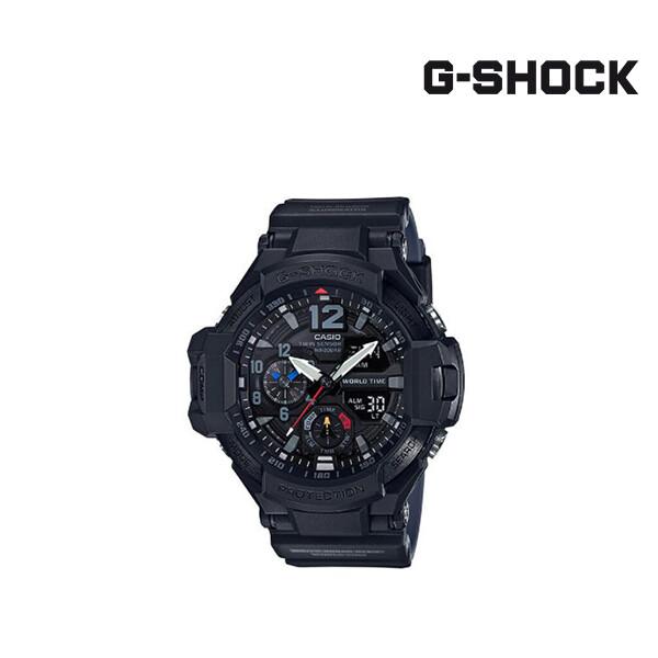 G-SHOCK 지샥 그래비티마스터 전자시계 GA-1100-1A1DR