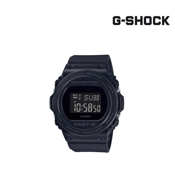 G-SHOCK 지샥 G SHOCK WATC G-SHOCK WATC Fashion watch 시계 (BGD-570-1DR)