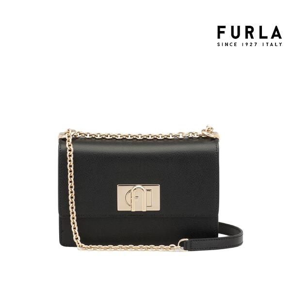 훌라 FURLA  Metropolis Mini Crossbody Bag 크로스백 (BAFKACOARE000O6000)