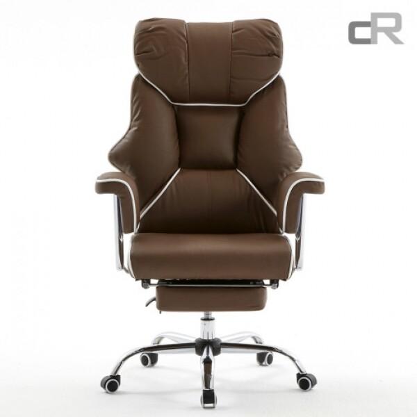 체어렉스 C10 사무용 침대형 의자 C10 PPTNB (색상 : 모카 브라운,블랙)