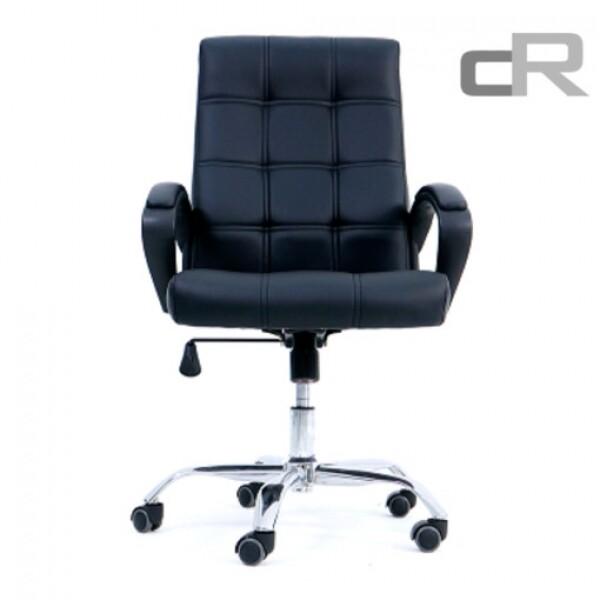 체어렉스 돌체 사무실 의자 블랙