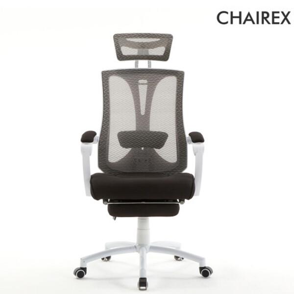 체어렉스 R300 메쉬 컴퓨터 의자 (R300 PPASB)