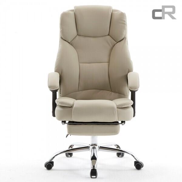 체어렉스 침대형 리클라이너 사무실 컴퓨터 책상 의자 C20 PPADB (PU 가죽/조립형)