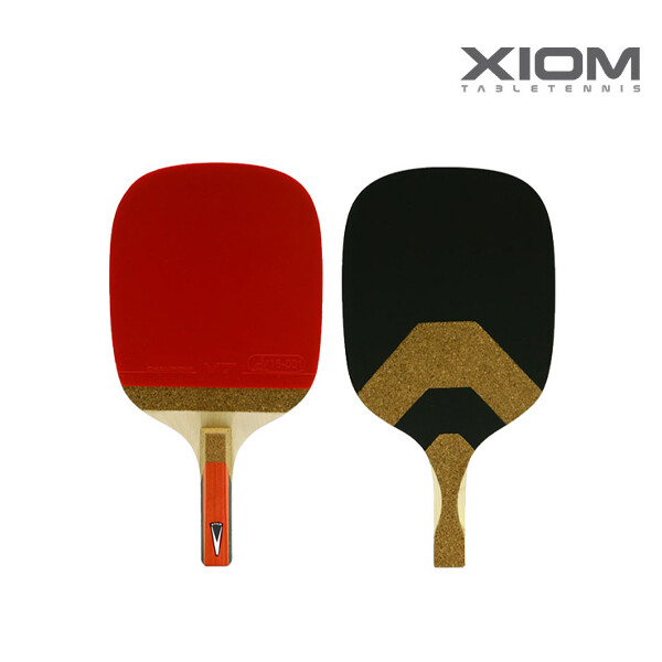 XIOM V2.5PH 탁구라켓