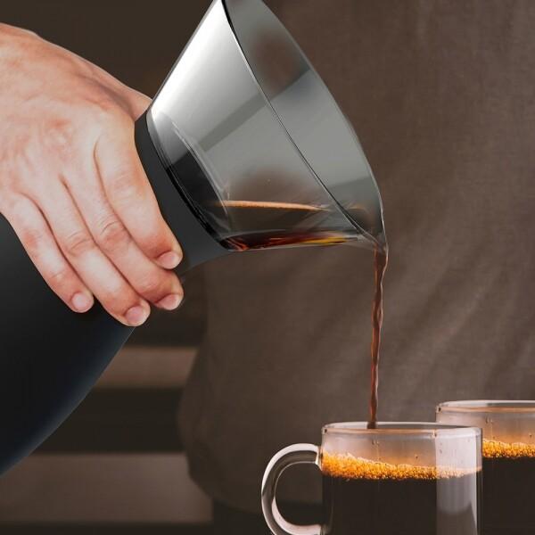 누구나 어디서는 손쉽게 핸드드립 커피를~ 캐나다 아소부 푸어오버 커피메이커_리씽크팀