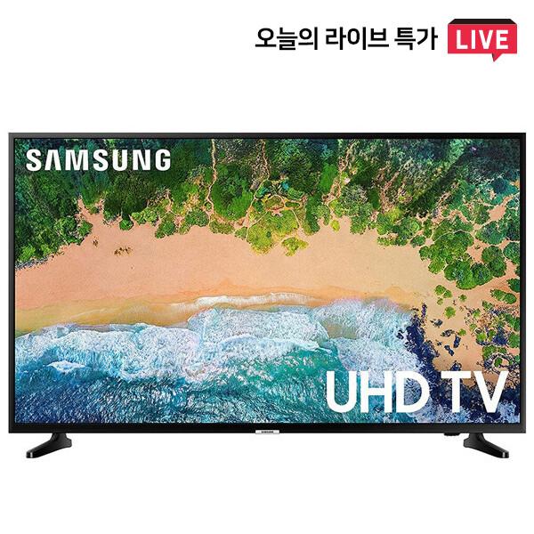 삼성전자 65인치 4K UHD HDR 스마트TV 시리즈6 UN65NU6900