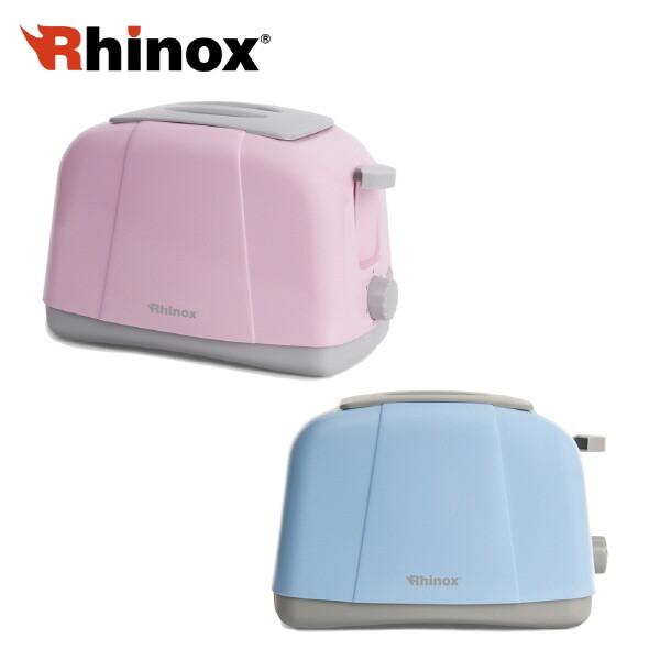 라이녹스 2단 토스터기 RXWE-TS9381A (핑크,블루)