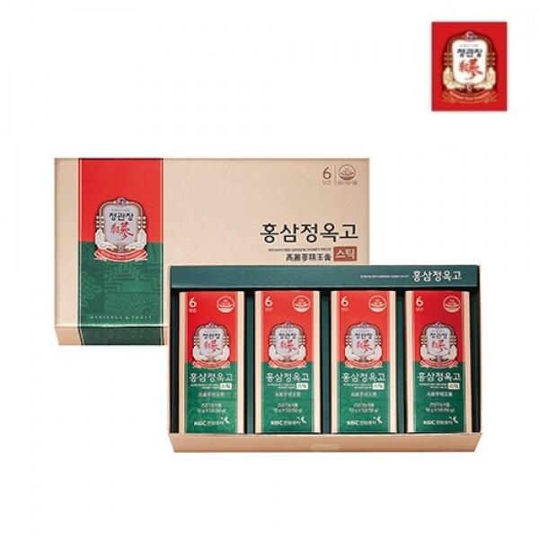 정관장 홍삼정옥고 스틱 10ml x 20포 추석명절 최고선물!!