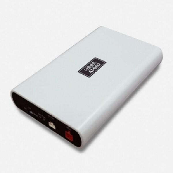 아톰볼트 AI-660 블랙박스보조배터리